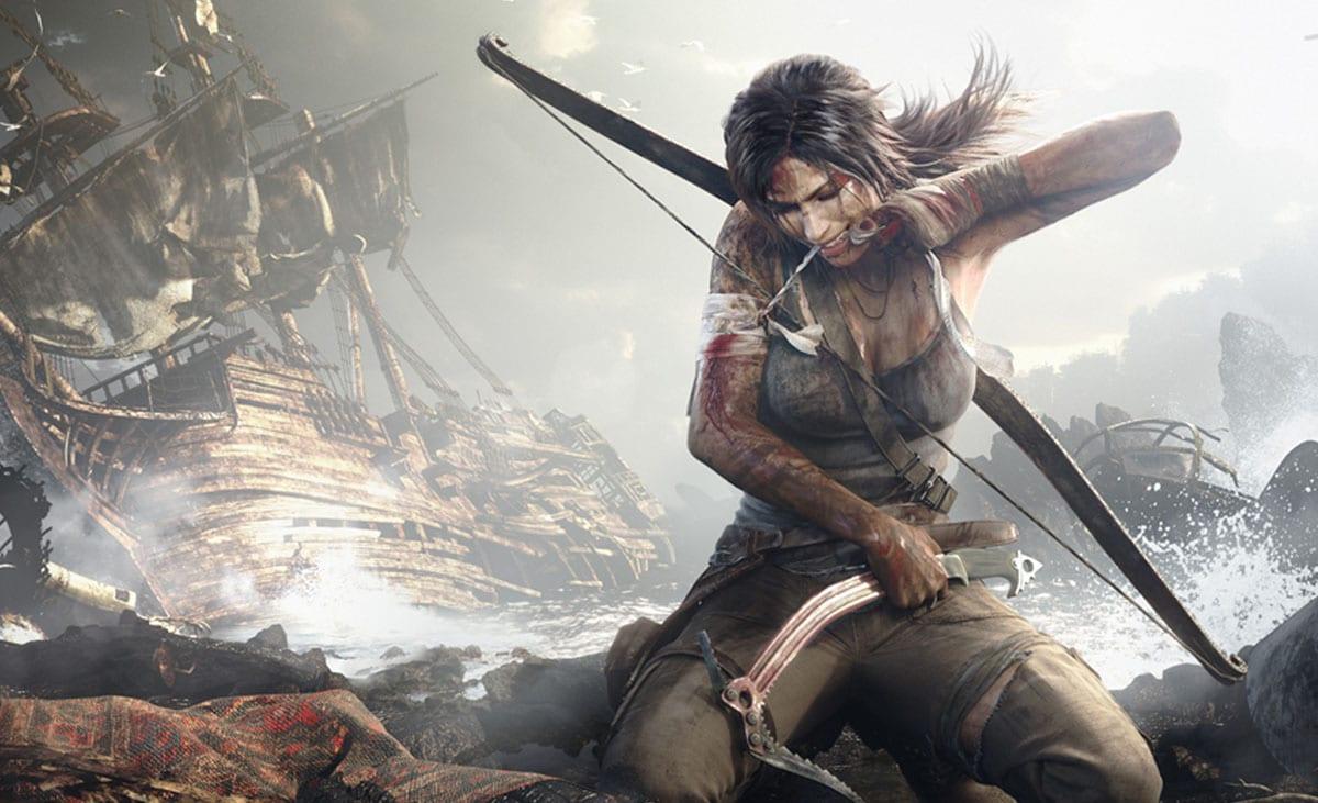 Ce nouveau Tommb Raider 2013 mar que sa signature avec un nouvel esthétisme autour de la nouvelle Lara Croft... Une survivante est née, le jeu renaît