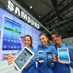 Lancement de la Galaxy Note 8 par Samsung