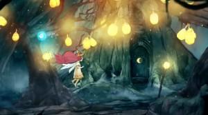 Child of Light, le petit bijou en cours de préparation par Ubisoft, est un J-RPG plein de poésie