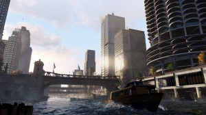 Watch Dogs a choisi Chicago comme ville pour son open world