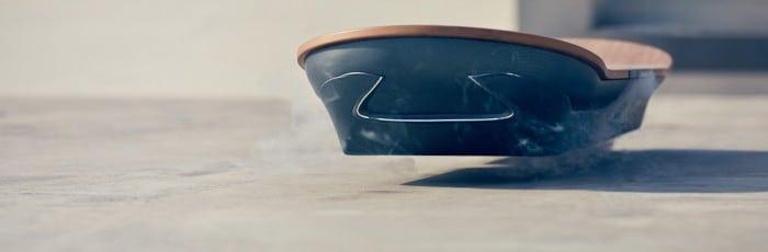 L'hoverboard SLIDE de Lexus